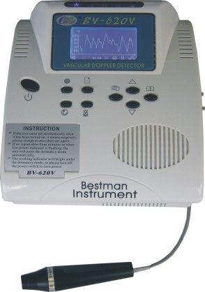 CE Portable Vascular doppler BV-620VP