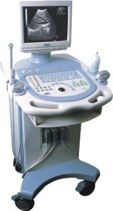 Ultrasound Scanner (BEU-8360A)