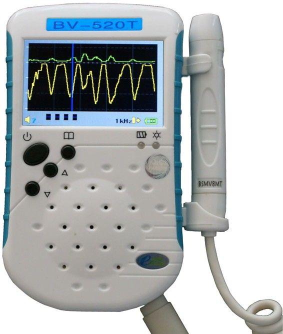 Fetal Doppler BF-500D+ TFT