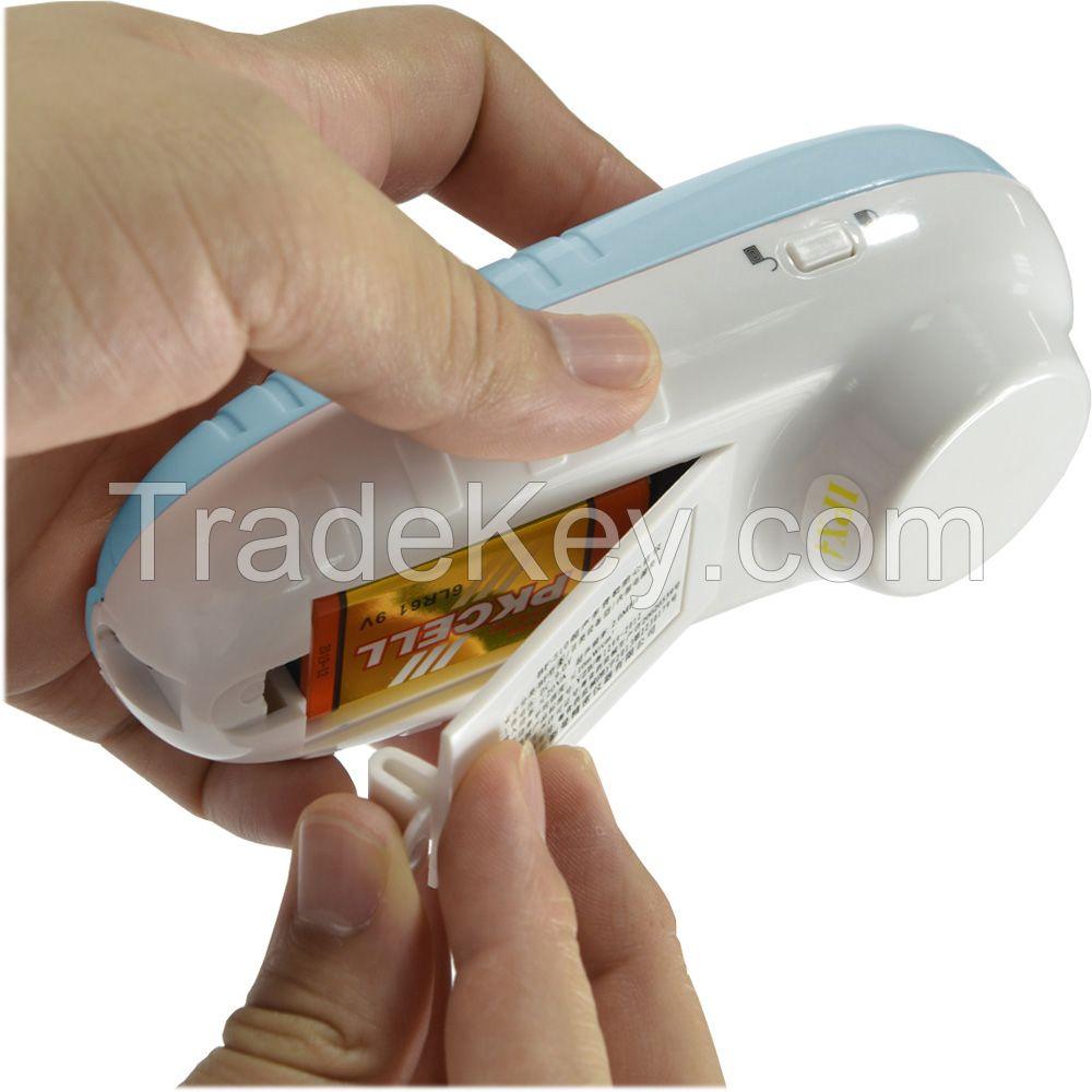 fetal detector