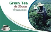 Green Tea for Slimmers
