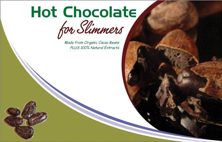 Hot Chocolate for Slimmers