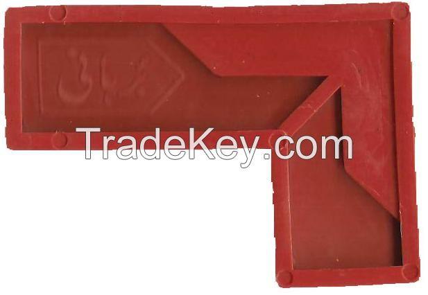 aluminium perfect bar handle, window hinges, short handle
