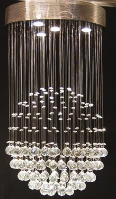 Crystal Ceiling Lamp