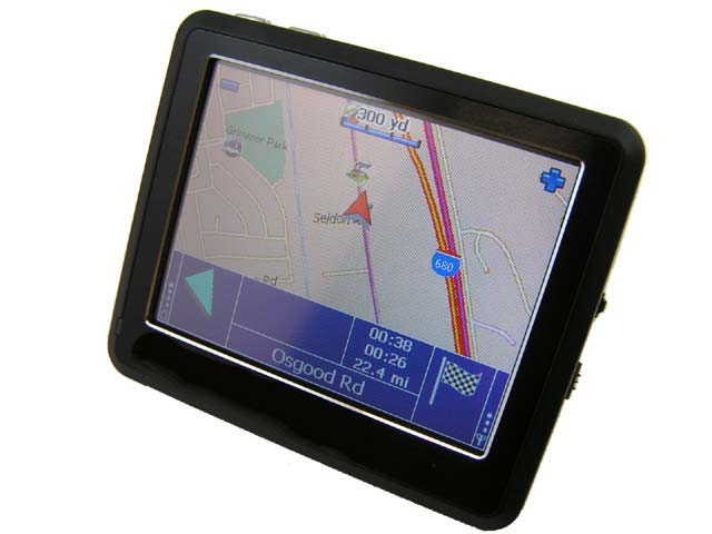 Buy GPS Navigation Devices in Flexible Quantities