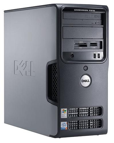 Dell dimension