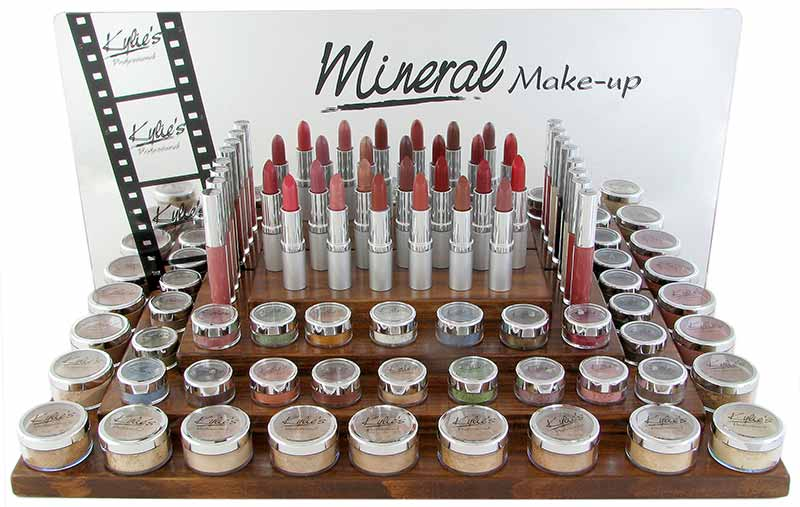 Kylies Professional Mineral makeup
