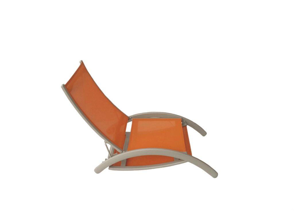 Deck chair POCKET STAR