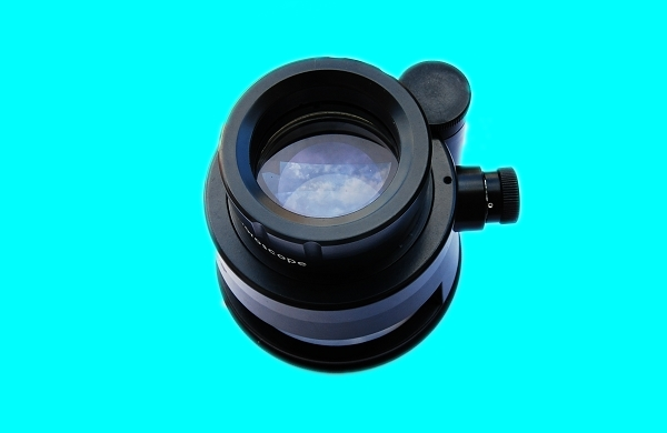 Loupe Magnifier