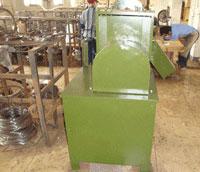 steel fiber machine