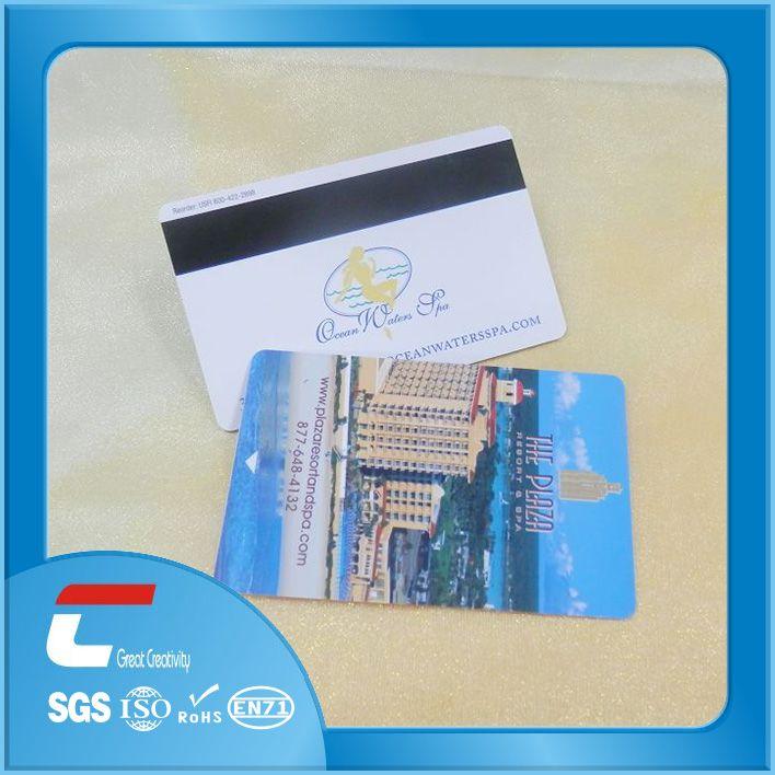 Hico/ Loco /RFID Hotel Key Card