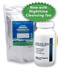 Nighttime Cleansing Tea