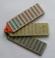 Sharpening: Diamond Knife Sharpener
