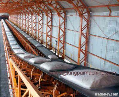 conveyor, conveyors, belt conveyor, conveyor belt, material handling