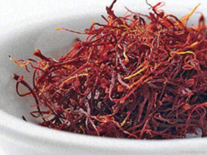 moroccan saffron
