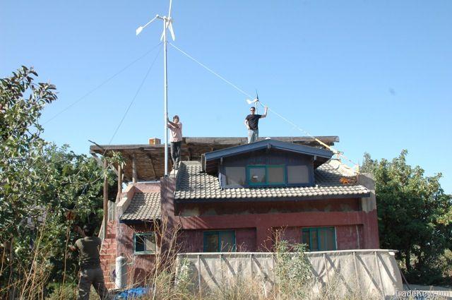 wind turbine 1000W