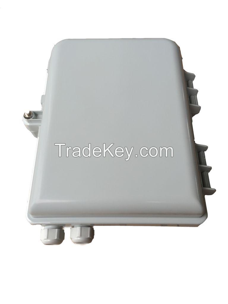 Fiber Optic Distribution Box 1X16-core