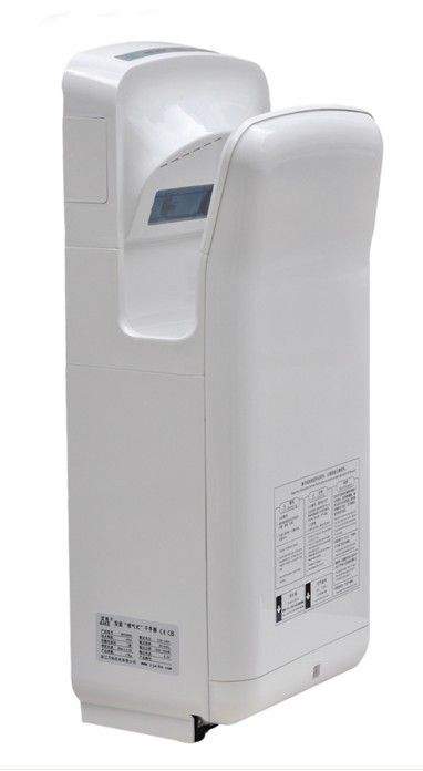 Bathroom High Speed Jet Air Hand Dryer(GSQ-06) -Most Popular China manufacture