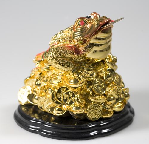 Feng Shui Crafts