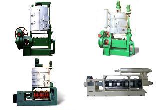 jatropha seed oil press