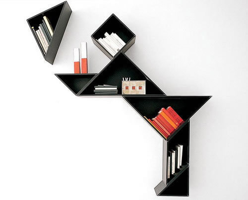 originality bookshelf/wall shelf