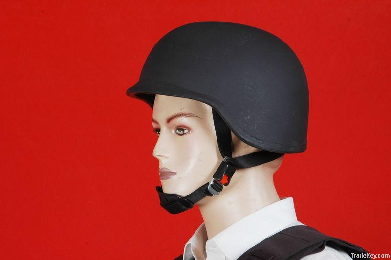 high performance bulletproof helmet
