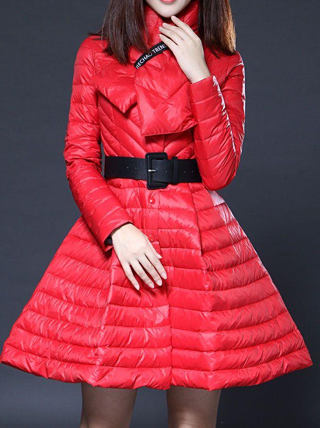 Women's winter warm Down Jacket