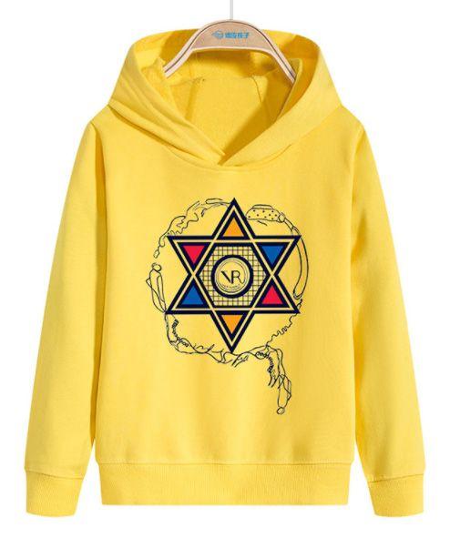 Sowal Hoodie Casual Drawstring Hoodies for men girls Pullover Sweatshirt