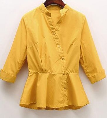 Women's Fashion autumn lace T-shirt