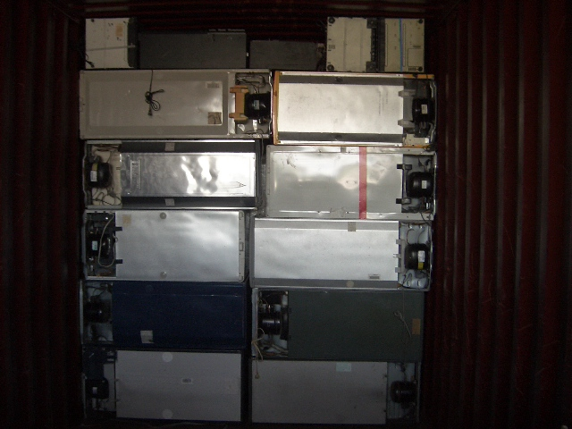 used Electric Home Appliances