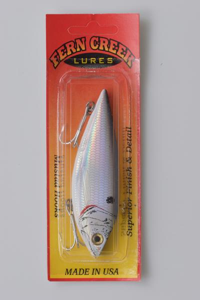 Fern Creek Fishing Lures