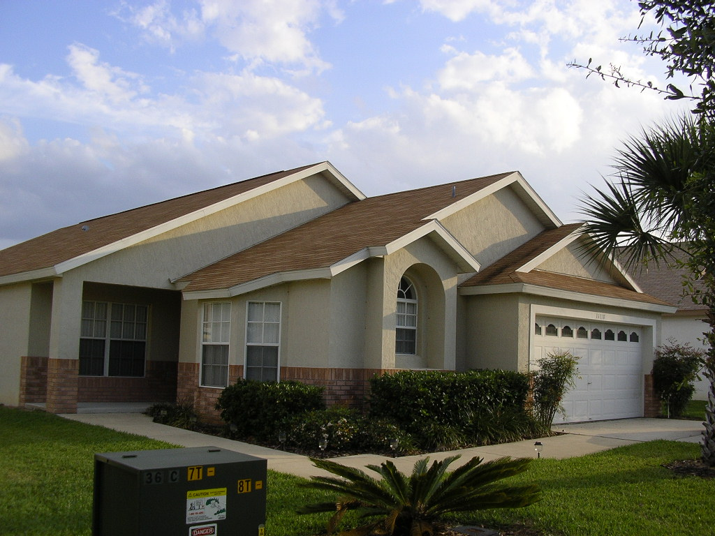 Vacation home rental in Orlando, Fl