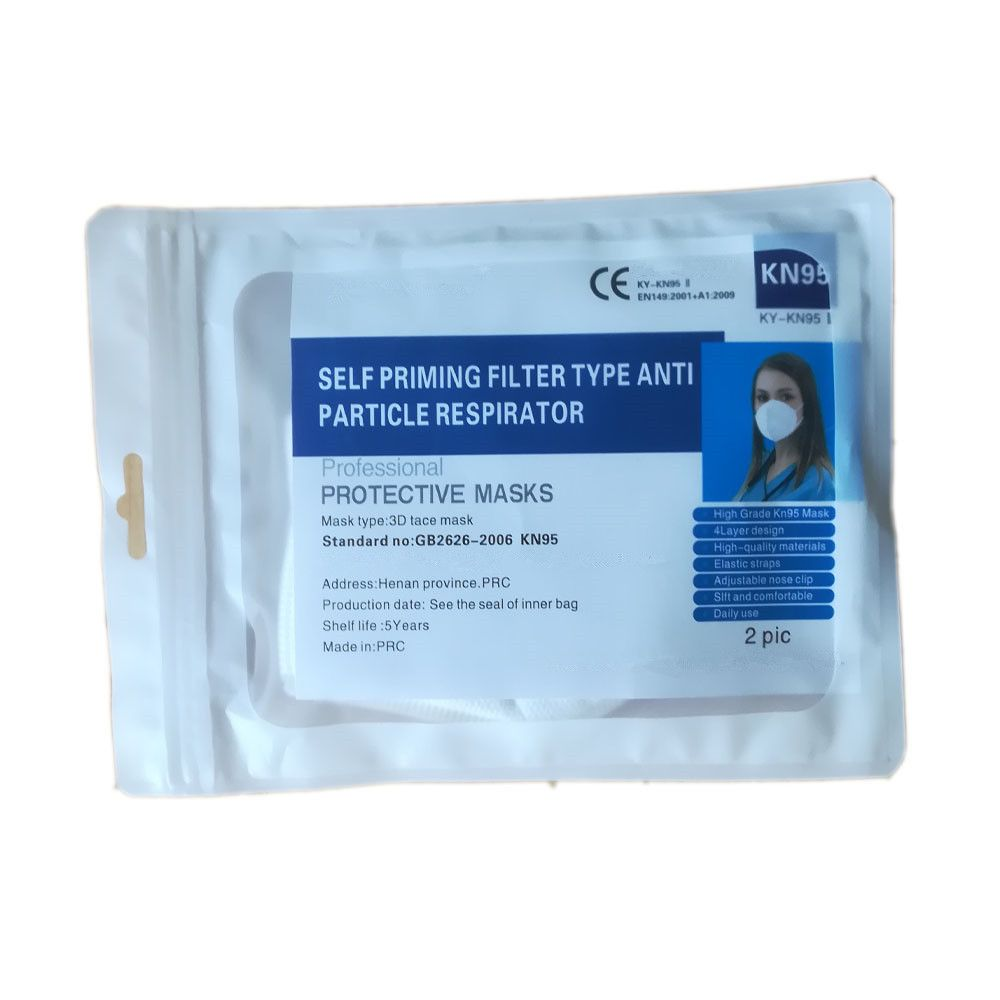Disposable Civilian Mask/ Medical Mask/ KN95 Mask With CE/FDA Certification