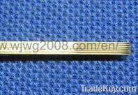Tattoo needle (2-Stack Magnum Shader)