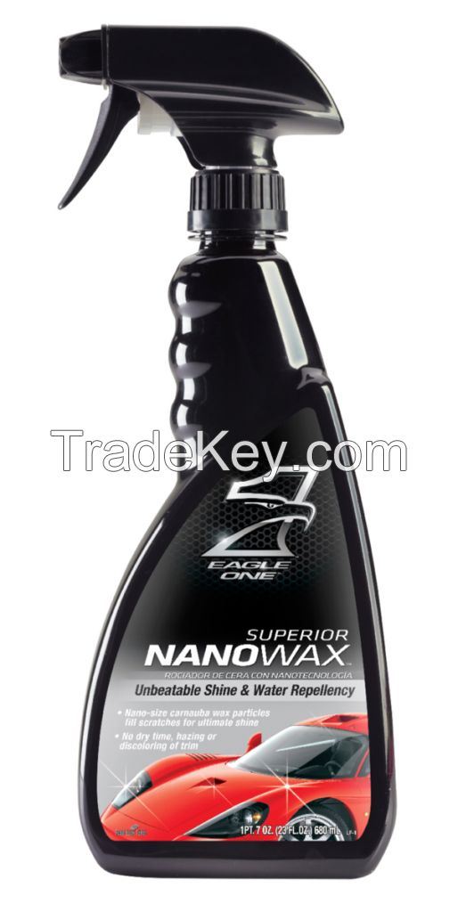 EAGLE ONE SUPERIOR NANOWAX