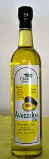 Oasis Produts/ Cooking Avocado Oil