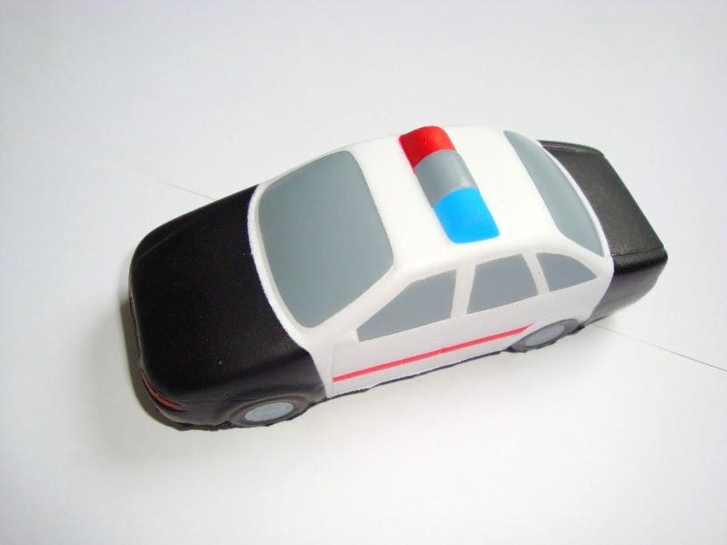 PU Stress Car (EE-O-001)