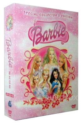 Barbie Special Collection's Edition