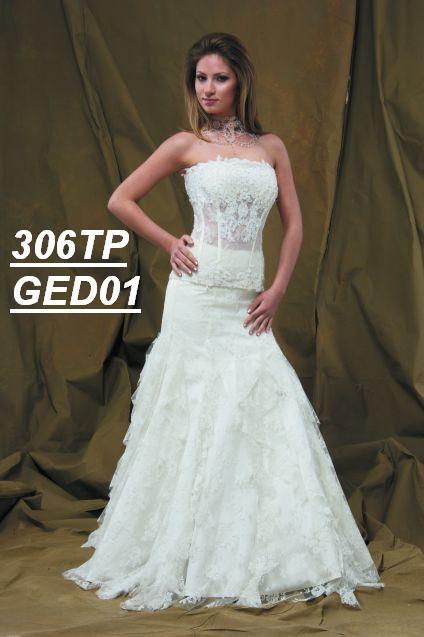 Wedding Dress| Bridal Gown