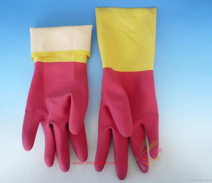 Latex Household glove