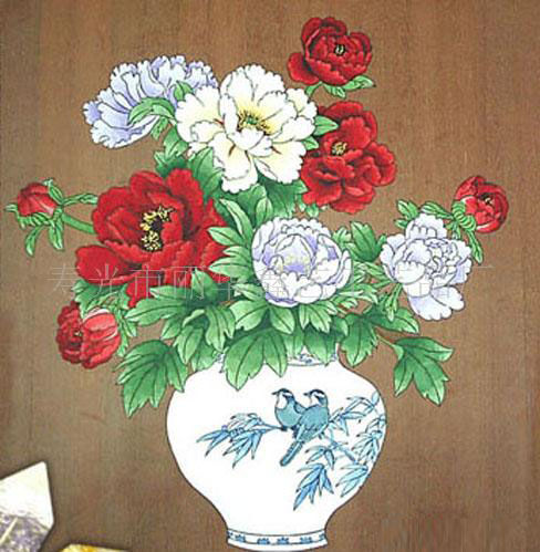chinese art picture