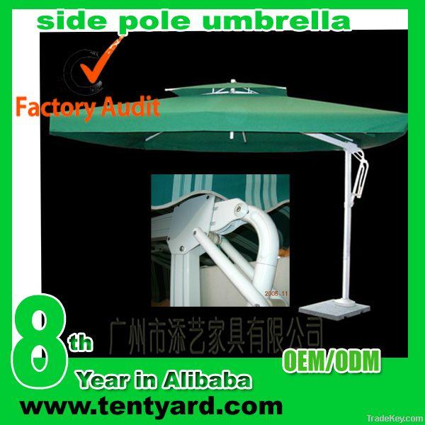 Fashion and best price garden parasol umbrella