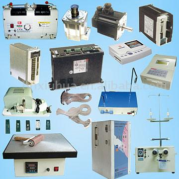 Bobbin Machines By Qian Suo Embroidery Parts Co Ltd China