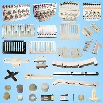 Embroidery Machine Parts (Embroidery Head)