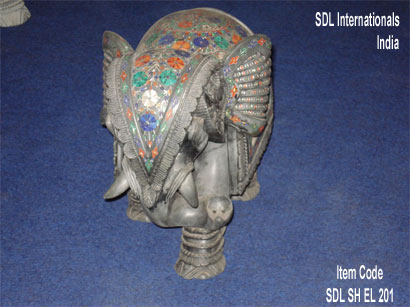 Indian Handicrafts, Aluminium Scrap