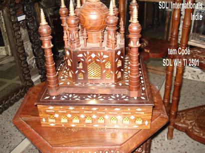 Wood Handicrafts