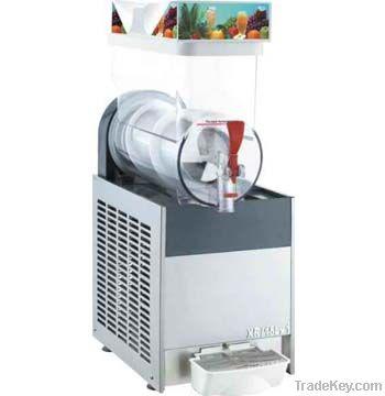 With high capacity tank Granita Slush Machine