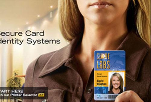 smart card/intelligent card/chip card