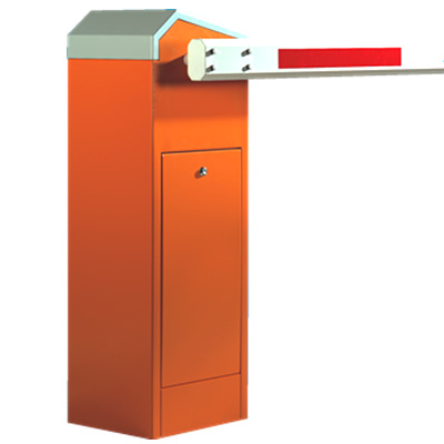 Barrier Gate Operator