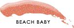 Swollen Kiss Lip Gloss - Beach Baby